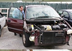 Automobile Defect Lawyer Ari Casper